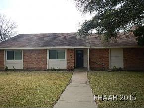 Rental Homes for Rent, ListingId:31902569, location: 2117 Stagecoach Temple 76502