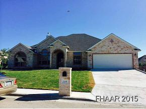 Rental Homes for Rent, ListingId:31973746, location: 2208 Deerfield Temple 76502