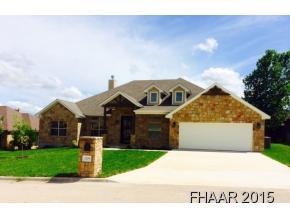 Rental Homes for Rent, ListingId:31973747, location: 2209 Deerfield Drive Temple 76502