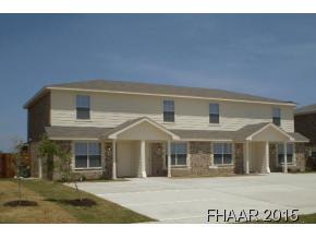 Rental Homes for Rent, ListingId:31973841, location: 1305 Cavalry Lane Killeen 76549