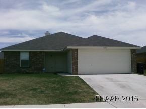 Rental Homes for Rent, ListingId:32030007, location: 3802 Joshua Taylor Killeen 76549