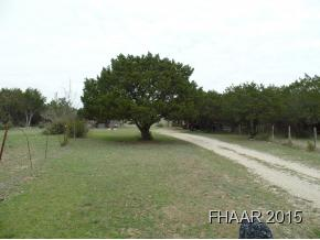 5.21 acres Harker Heights, TX