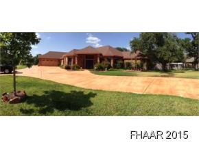 Real Estate for Sale, ListingId: 32155529, Harker Heights,TX76548