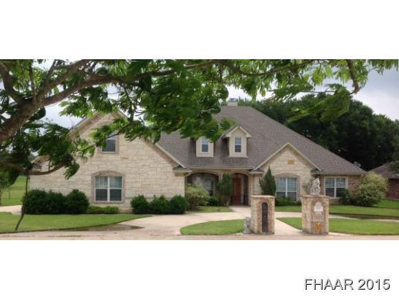 Real Estate for Sale, ListingId: 32269458, Gatesville,TX76528