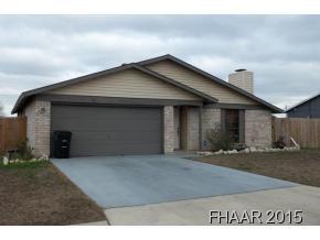 Rental Homes for Rent, ListingId:32288818, location: 2104 U S Grant Killeen 76543