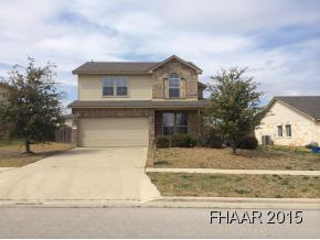 Rental Homes for Rent, ListingId:32288887, location: 5801 Cobalt Lane Killeen 76542