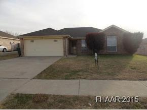 Rental Homes for Rent, ListingId:32322463, location: 2504 Edgefield Street Killeen 76549
