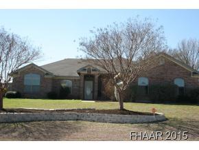 Rental Homes for Rent, ListingId:32323260, location: 134 Jesse James Drive Nolanville 76559