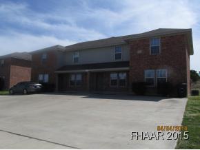 Rental Homes for Rent, ListingId:32323004, location: 3710 Malibu Lane Killeen 76543