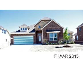 Real Estate for Sale, ListingId: 32338406, Killeen,TX76542
