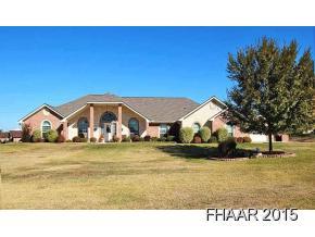 208 County Road 3350, Kempner, TX 76539