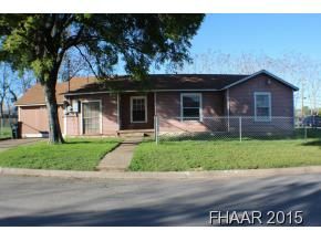 Rental Homes for Rent, ListingId:32382803, location: 915 Brewster Avenue Killeen 76541