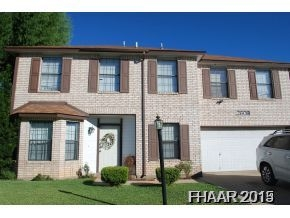 Rental Homes for Rent, ListingId:32392321, location: 2608 Willow Springs Road Killeen 76549