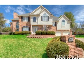 Real Estate for Sale, ListingId: 32510451, Harker Heights,TX76548