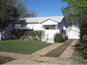 Rental Homes for Rent, ListingId:32534921, location: Killeen 76541