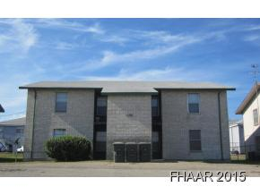 Rental Homes for Rent, ListingId:32556370, location: 1313-D Quail Circle Killeen 76549