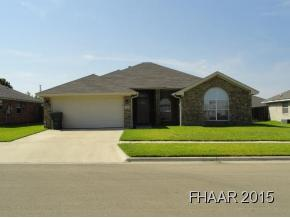 Rental Homes for Rent, ListingId:32595433, location: 3005 Jasmine Lane Killeen 76549