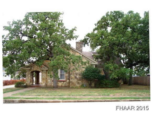 Real Estate for Sale, ListingId: 32628178, Gatesville,TX76528