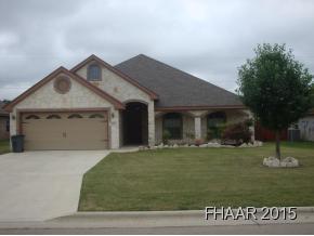Rental Homes for Rent, ListingId:32735742, location: 1503 Hazlenut Harker Heights 76548