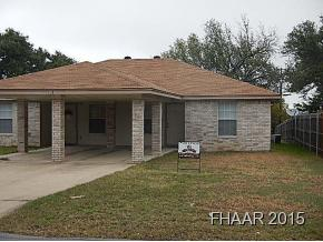 Rental Homes for Rent, ListingId:32755333, location: 1623 Pontotoc Harker Heights 76548
