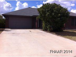 Rental Homes for Rent, ListingId:32782637, location: 3801 Riverrock Drive Killeen 76542