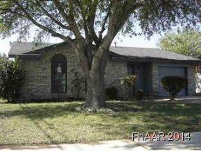 Rental Homes for Rent, ListingId:32782639, location: 1807 Hammond Drive Killeen 76543