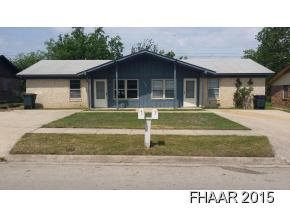 Rental Homes for Rent, ListingId:32790269, location: 1509 Janis Drive Killeen 76549