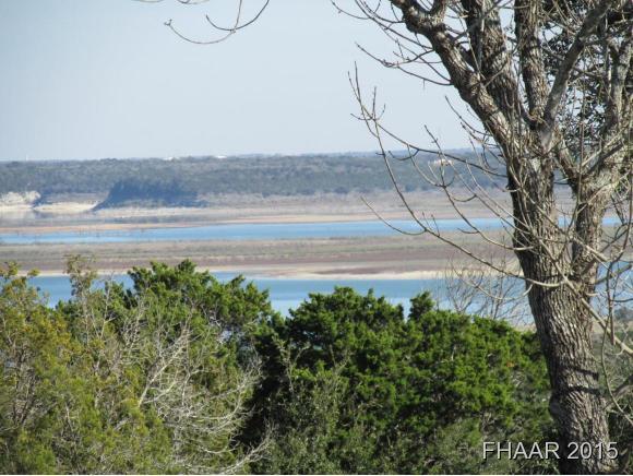 1.13 acres Harker Heights, TX