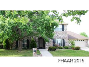 Real Estate for Sale, ListingId: 32834722, Killeen,TX76543