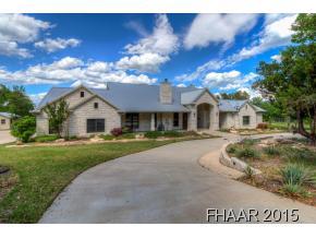 3.1 acres Belton, TX