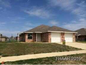 Rental Homes for Rent, ListingId:32865342, location: 2807 Alma Drive Killeen 76549