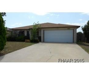 Rental Homes for Rent, ListingId:32950295, location: 2803 Daytona Drive Killeen 76549