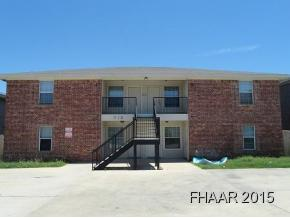 Rental Homes for Rent, ListingId:32957326, location: 312 S 40th Street Killeen 76543