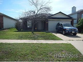 Rental Homes for Rent, ListingId:33001521, location: 2708 Haven Drive Killeen 76543