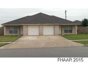 Rental Homes for Rent, ListingId:33053302, location: 3603 Woodrow Drive Killeen 76549