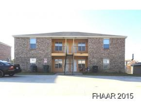 Rental Homes for Rent, ListingId:33074089, location: 2807 Leroy Circle Circle Killeen 76542