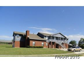 Rental Homes for Rent, ListingId:33074060, location: 2502 Schulze Drive Killeen 76549