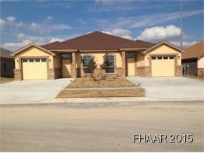 Real Estate for Sale, ListingId: 33099932, Killeen,TX76549