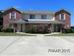 Rental Homes for Rent, ListingId:34864612, location: 4407 - D Deek Drive Killeen 76549