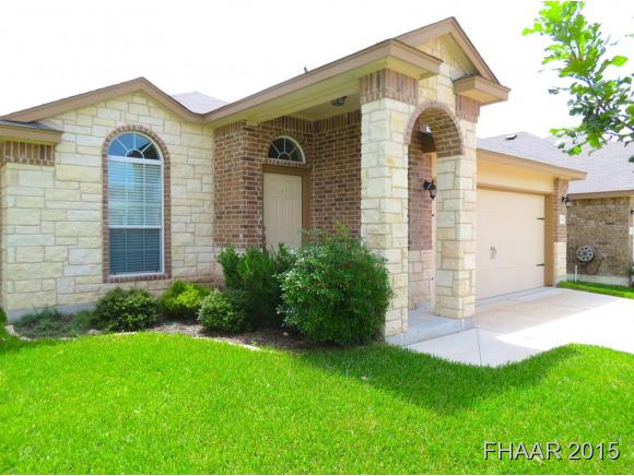 Rental Homes for Rent, ListingId:33153405, location: 9702 Shimla Drive Killeen 76542