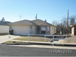 Rental Homes for Rent, ListingId:33183570, location: 2011 Schwald Killeen 76543