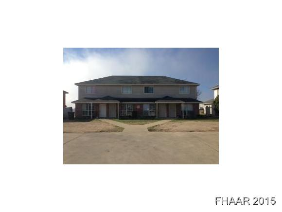 Rental Homes for Rent, ListingId:33258274, location: 1204 Industrial Killeen 76549