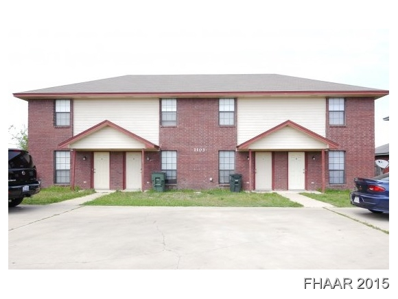 Rental Homes for Rent, ListingId:33286264, location: 1103 Shanarae Circle Killeen 76549