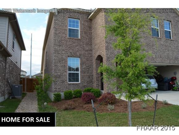 Rental Homes for Rent, ListingId:33286267, location: 3313 Rusack Drive Killeen 76542