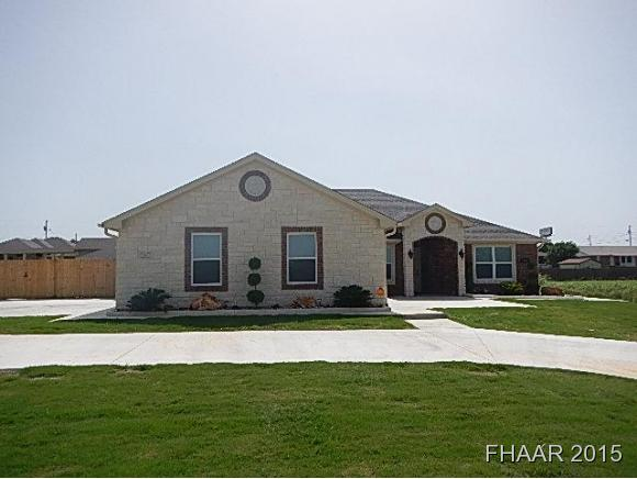 Rental Homes for Rent, ListingId:33286266, location: 403 Stoneham Lane Killeen 76542