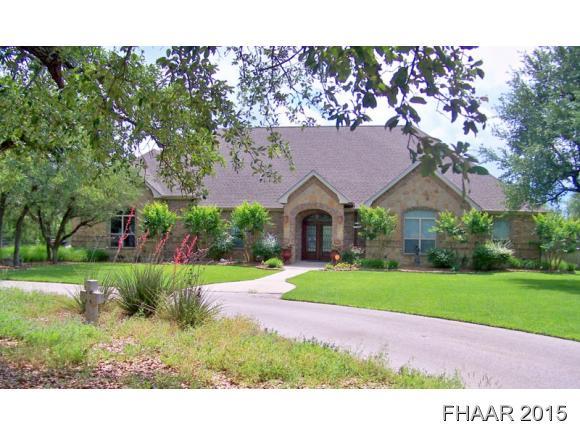 Real Estate for Sale, ListingId: 33286270, Gatesville,TX76528