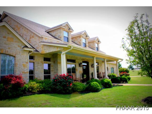 Real Estate for Sale, ListingId: 33307623, Gatesville,TX76528