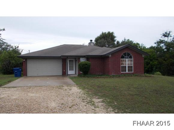 383 Summers Rd, Copperas Cove, TX 76522
