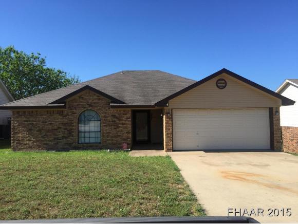 624 Atkinson Ave, Copperas Cove, TX 76522