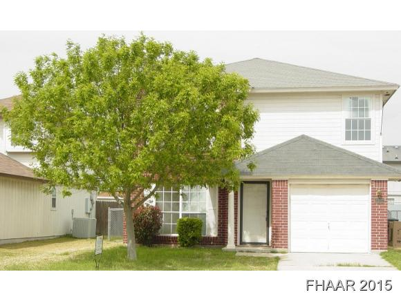 Rental Homes for Rent, ListingId:33451773, location: 2307 Tracey Ann Lane Lane Killeen 76543